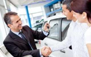 Автокредит на отечественный автомобиль – как и где взять?