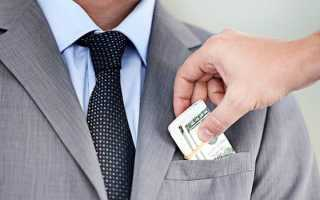 Плата за овердрафт Сбербанк – что это, порядок начисления