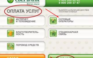 Как перевести деньги с карты МИР на телефон?