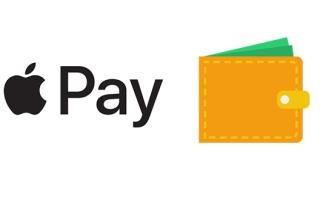 Как пользоваться Эппл Пэй (Apple Pay)