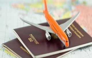 Как выехать за границу с долгами?