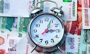 Возврат процентов при досрочном погашении кредита