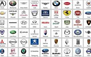 Как выгоднее купить автомобиль в кредит, какие есть варианты