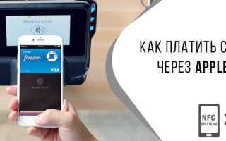 Как оплачивать покупки телефоном iphone? Что такое Apple Pay