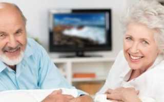 До скольки лет пенсионерам дают кредит?