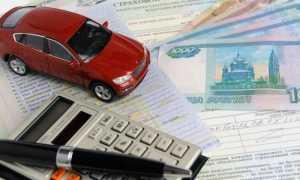 Как вернуть страховку по автокредиту?