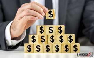 Финансовые пирамиды – что такое и кто на этом зарабатывает