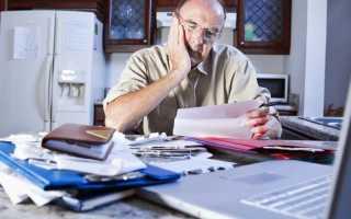 Как быстро вернуть пенсию после признания банкротом- советы
