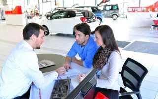 Что такое остаточный платеж по автокредиту?