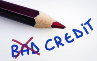 Как очистить кредитную историю в общей базе?