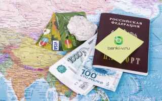 Где получить денежные переводы Контакт, документы, комиссии